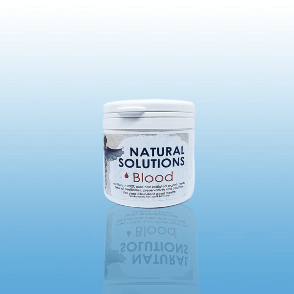 Blood Purifier Capsules 60
