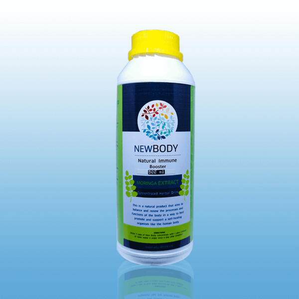 Moringa Concentrate 500ml