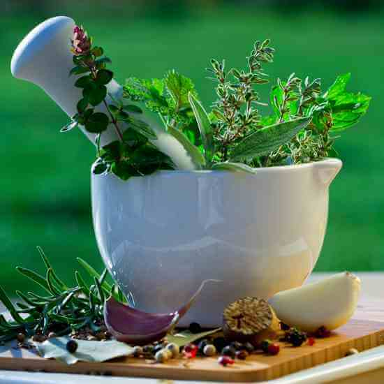 Herbal Range of products: meet the owner