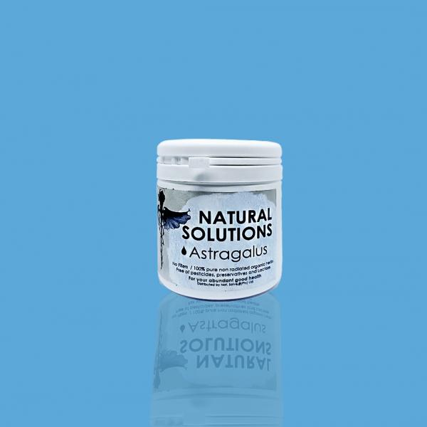 Astragalus Capsules 60