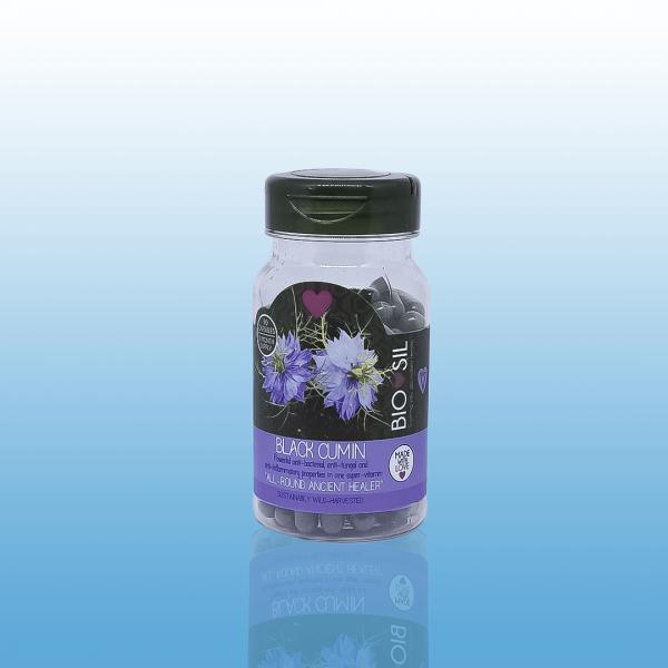 Black cumin capsules 90