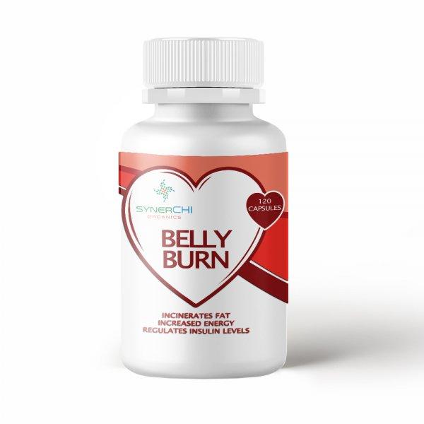 belly-burn